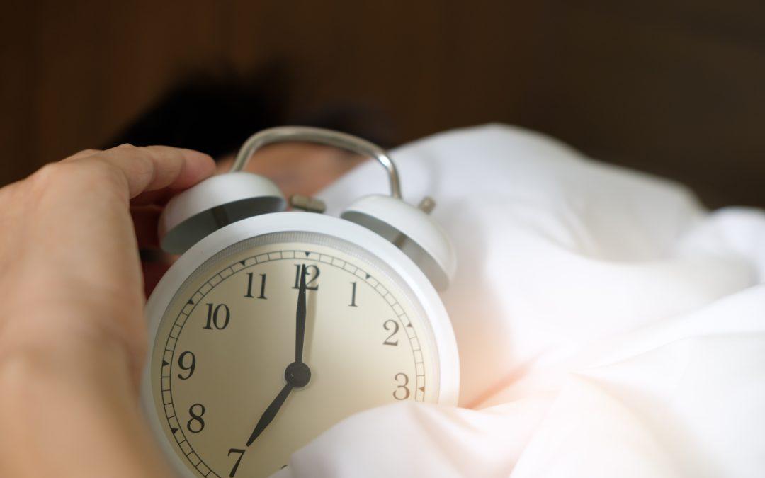 Importance of Sleep While Battling Chronic Pain